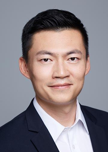 Dr. Haigang CHEN