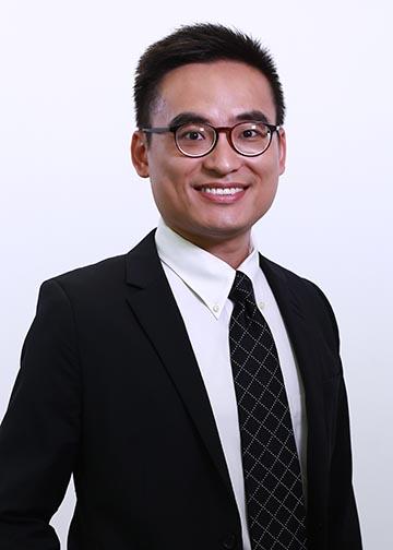 Dr. Ka Wa Benny Cheung