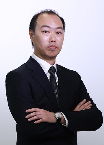 Dr. Kwan Yin SIU