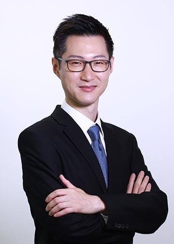 Dr. Ming Hon YAU