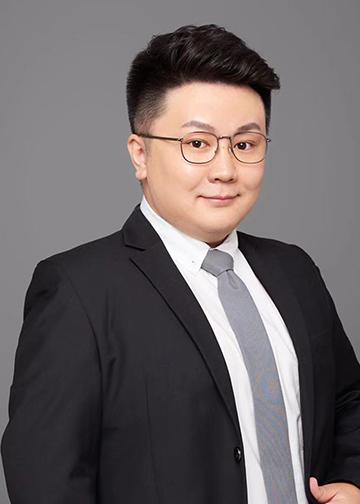 Mr. Chang LIU