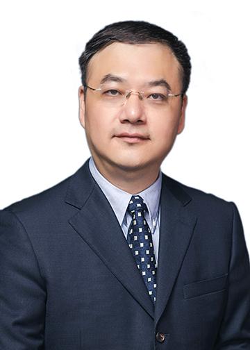 Mr. Gang Chen