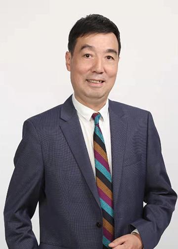 Mr. Huiyuan MA