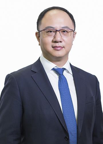 Mr. Jianping HUA