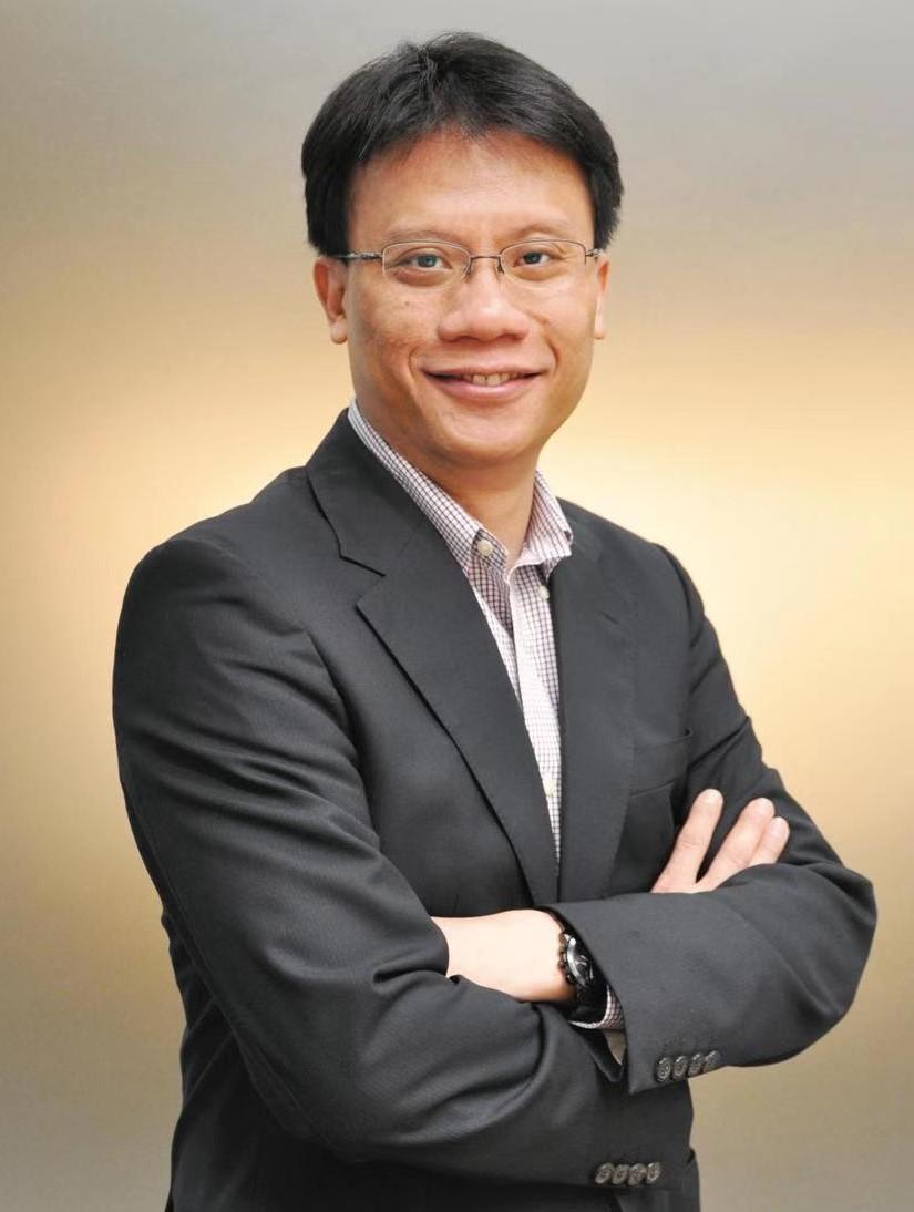 Ping Cho Terence HON 3